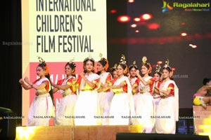 The 20th International Children's Film Festival