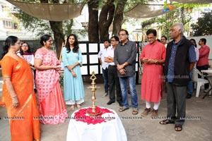 Kallam Anji Reddy Art Festival 2017