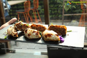 Farzi Cafe Jubilee Hills