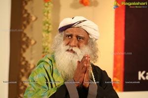 The Mystic Sadhguru FICCI