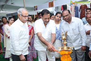 Golkonda Handlooms Exhibition