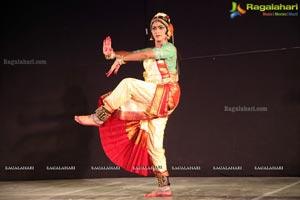 Haleem Khan Kuchipudi Dance