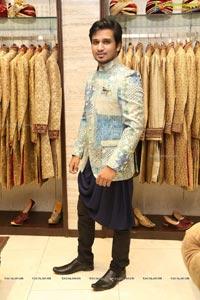 Jahanpanah Secunderabad Store launch