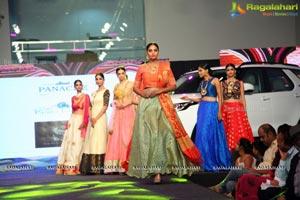 Jibran Jewels Fashion Show