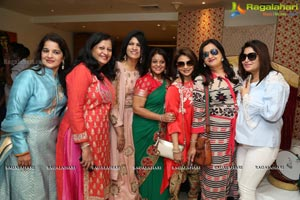 Khwaaish Fashion Exhibition