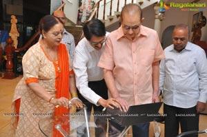 Ananda Bhavanam Charity Trust