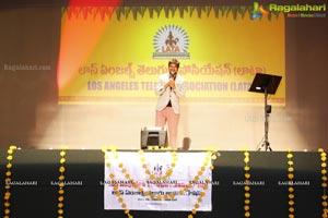 LATA 2017 Diwali Musical Dhamaka