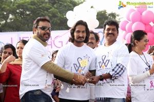 Life Again Foundation November 2017 Walk