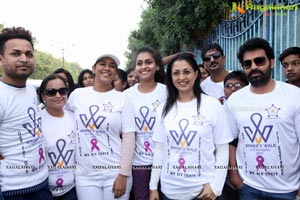 Life Again Foundation November 2017 Walk
