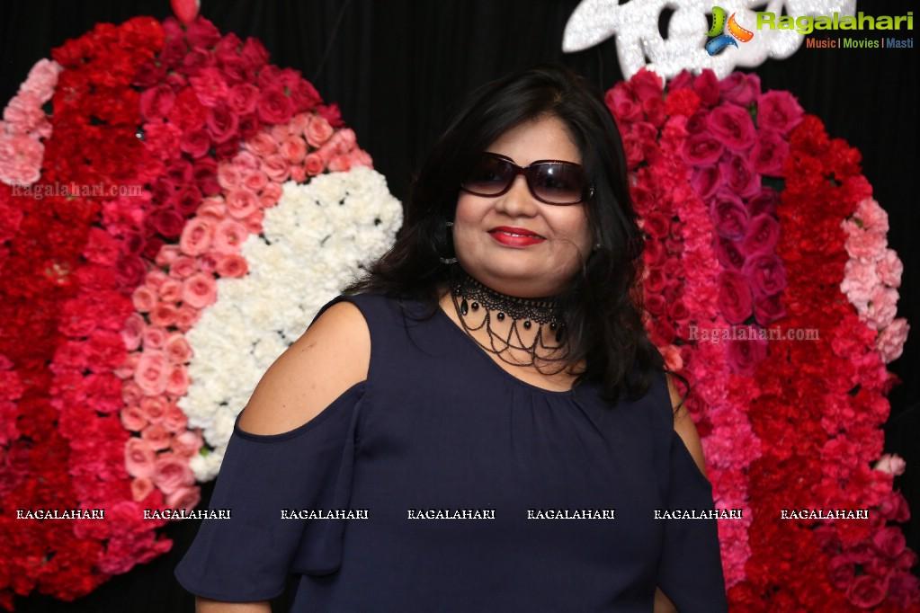 Photos lions club of hyderabad petals get together party - Miton cucine forum ...