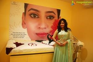 Vasundhara Salon Rajahmundry
