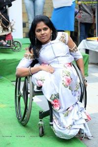 Miss Ability Contest Telangana 2018 Press Meet