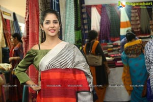 National Silk Expo Kashish Vohra