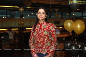 Sunita Gupta Hyderabad Birthday Party