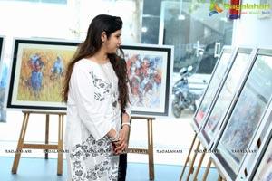 Hari 69th Solo Exhibition