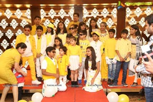 Phankar Children's Day Talent Show