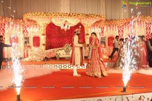 Prateek-Kashika Wedding