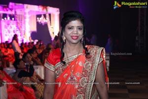Kashika Prateek Kumar Kedia Sangeet