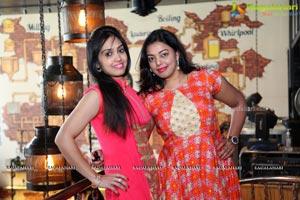 Radhika Sriyu Kitty Party