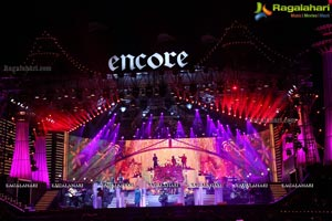 a r rahman concert hyderabad