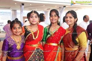 Raju Hardhika Wedding Photos
