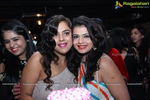 Reema Arora Birthday