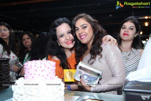 Reema Arora Birthday