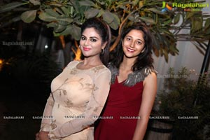 Sailaja Reddy Birthday Party