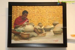 Sucharita Singh Art