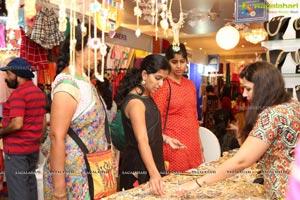 Sutraa Exhibition Hyderabad