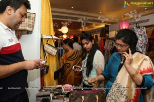 Sutraa Exhibition Hyderabad