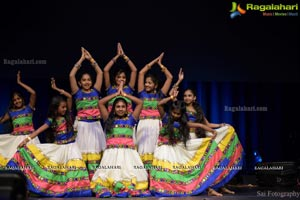 TAGC Dasara and Diwali Celebrations 2017 Photos