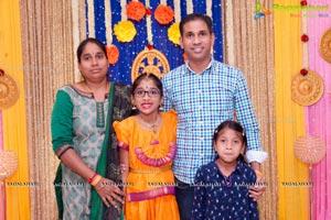 TANTEX Deepavali Celebrations 2017
