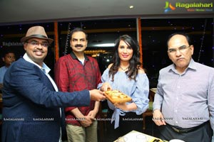 The Reindeer - Multi-Cuisine Restaurant Launch