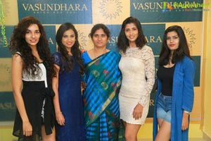Vasundhara Salon Lingampally