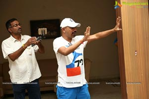 Lovers Club Working Stills