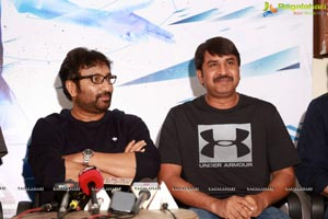 Amar Akbar Anthony Press Meet