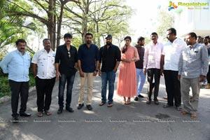Amrutha Varshini Movie Launch