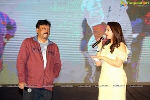 Bhairava Geetha Pre-Release