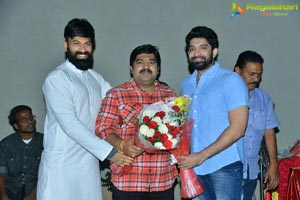 Producer Dasari Kiran Birthday Celebrations