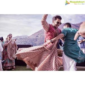 Deepika Padukone-Ranveer Singh Wedding Pics