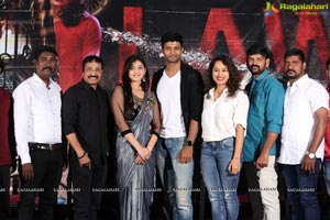 LAW Movie Trailer Launch