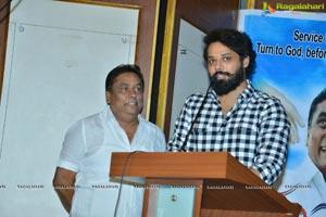 Manam Saitham Kadambari Group Press Meet