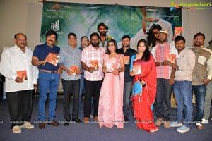 Natana Audio Launch