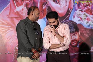 Party Audio Launch