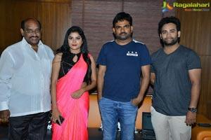 Maruthi Unveils Rahasyam Movie Song
