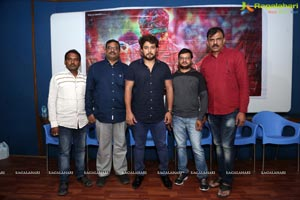 Rangu Press Meet