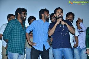 Roshagadu Movie Team At Sri Mayuri Theatre