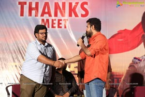 Vijay Antony's Roshagadu Thanks Meet