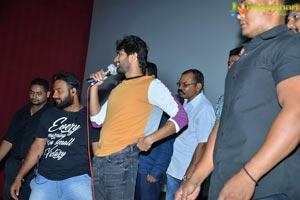 Taxiwala Movie Team At Arjun Theatre